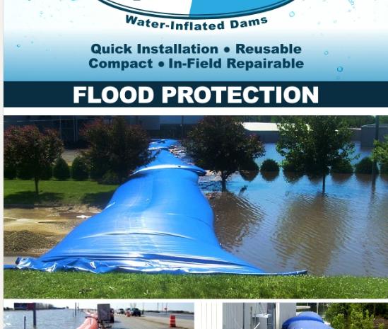 Flooding season is upon us
