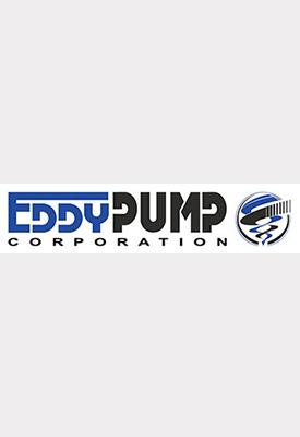 EDDY PUMPS - Dredging Equipment