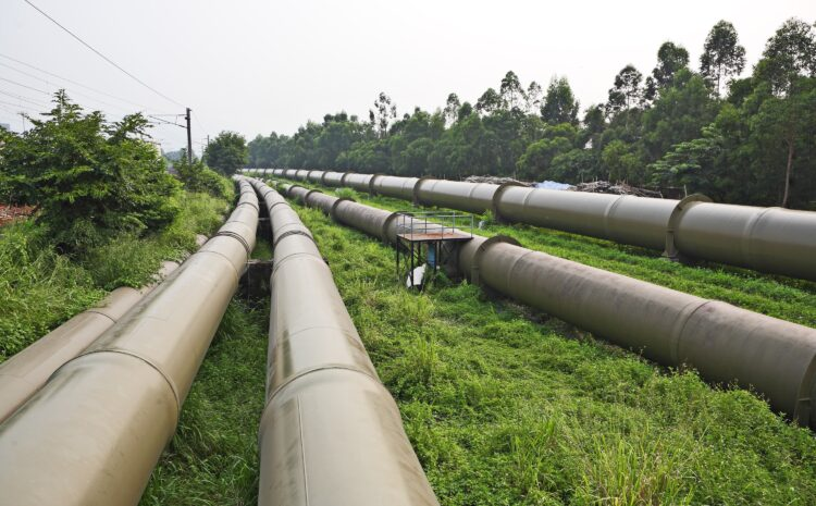 Terminal and Pipeline Waste Management Services