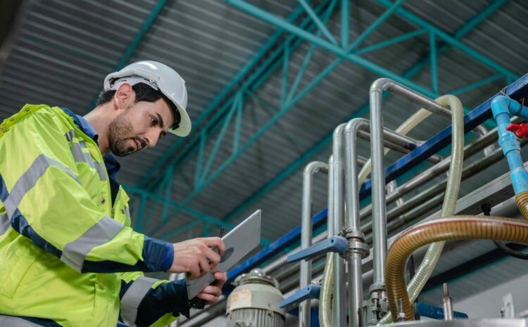 SERVICES FOR HYDRO TESTING AND PRESSURE TESTING
